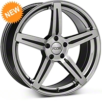 Foose Chrome Enforcer Wheel - 20x9 (05-14 All) - Foose 100190
