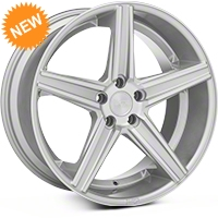 Niche Apex Machined Silver - 20x10 (05-14 All) - Niche M125200066+40