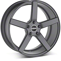 MMD 551C Charcoal Wheel - 19x8.5 (2015 All) - MMD 100253G15