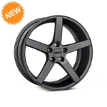 MMD 551C Charcoal Wheel - 19x8.5 (05-14 All) - MMD 100253