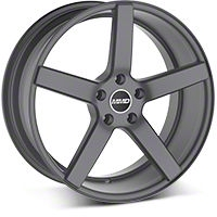 MMD 551C Charcoal Wheel - 20x8.5 (05-14 All) - MMD 100259