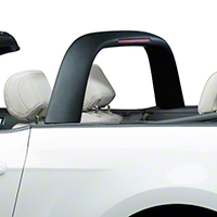 CDC Convertible Lightbar w/ Interior Dome Light - Charcoal (05-14 GT, V6, GT500) - CDC 110000-il