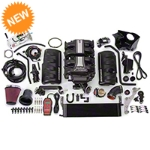 Edelbrock E-Force Stage 2 Competition Supercharger - Complete Kit (05-09 GT) - Edelbrock 15856