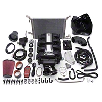 Edelbrock E-Force Stage 2 Track Supercharger - Complete Kit (11-13 GT) - Edelbrock 15896