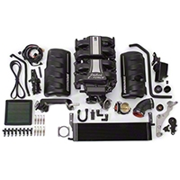 Edelbrock E-Force Stage 3 Professional Supercharger - Tuner Kit (11-14 GT) - Edelbrock 1589