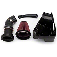Edelbrock Cold Air Intake for E-Force Supercharger (05-09 GT) - Edelbrock 15803