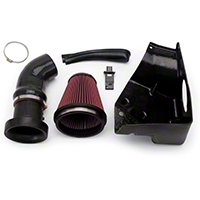 Edelbrock CAI for E-Force Supercharger - MAF Sensor Included (05-09 GT) - Edelbrock 15808