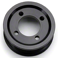 Edelbrock Supercharger Pulley Upgrade - 2.75 in. (05-14 GT) - Edelbrock 15823