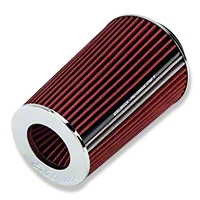Edelbrock Pro-Flo Universal Replacement Air Filter - 10in (87-14 All) - Edelbrock 43691