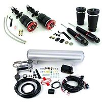 Air Lift Suspension Kit - Digital (05-14 All) - Air Lift 95723