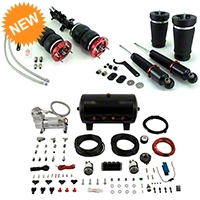Air Lift Suspension Kit - Manual (05-14 All) - Air Lift 77723