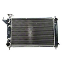 SR Performance Aluminum Radiator - Automatic (94-95 All) - SR Performance 100524