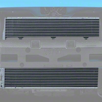 A/C Condenser (10-11 All) - AM Restoration 39-1151