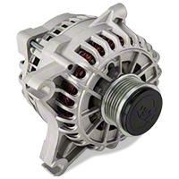 SR Performance Alternator - 150 Amp (05-08 GT) - SR Performance 100608