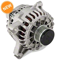 SR Performance Alternator - 135 Amp (05-08 GT) - SR Performance 100608