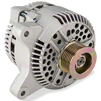 SR Performance Alternator - 150 Amp (96-98 GT) - SR Performance 100610
