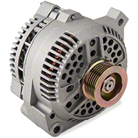 SR Performance Alternator - 150 Amp (87-93 5.0L; 94-95 GT; 94-00 V6) - SR Performance 100611