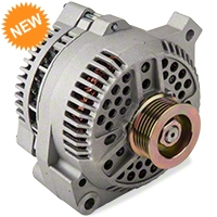 SR Performance Alternator - 150 Amp (87-93 5.0L) - SR Performance 100611