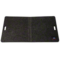 Ford Racing Track Mat - Ford Racing M-1822-A4