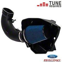 Ford Racing 5.0L Cobra Jet Cold Air Kit (11-14 GT, 12-13 Boss) - Ford Racing M-9603-M50CJ