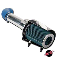 MAC Cold Air Intake w/ 80mm MAF (99-01 GT) - MAC 3980