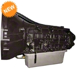 Performance Automatic Super Streeter 5R55S Transmission (05-10 GT) - Performance Automatic PA27101