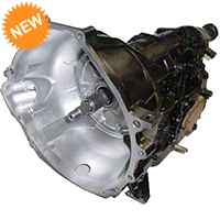 Performance Automatic Street/Strip 4R70W Transmission (97-04 GT) - Performance Automatic PA45101-46L