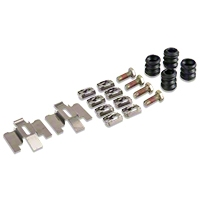 Rear Disc Brake Hardware Kit (94-04 All) - AM Restoration HW5618