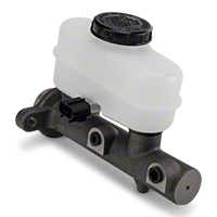 Brake Master Cylinder w/Traction Control (99-04 V6) - AM Restoration M390518