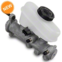 Brake Master Cylinder w/o Traction Control (99-04 GT) - AM Restoration M630261