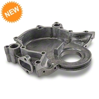 Timing Cover w/Gasket Set & Seal  (80-93 5.0L) - AM Restoration 635-102