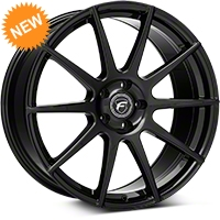 Forgestar CF10 Monoblock Piano Black Wheel - 20x9 (05-14 All) - Forgestar CF10-209-PIANO