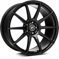 Forgestar CF10 Monoblock Piano Black Wheel - 20x11 (05-14 All) - Forgestar CF10-2011-PIANO