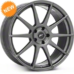 Forgestar CF10 Monoblock Gunmetal Wheel - 20x9 (05-14 All) - Forgestar CF10-209-GUNMETAL