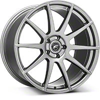 Forgestar CF10 Monoblock Gunmetal Wheel - 20x11 (2015 All) - Forgestar 101020G15