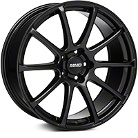 MMD Axim Black Wheel - 19x8.5 (05-14 All) - MMD 101023