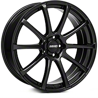 MMD Axim Black Wheel - 20x8.5 (05-14 All) - MMD 101025