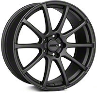 MMD Axim Charcoal Wheel - 19x8.5 (05-14 All) - MMD 101027