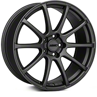 MMD Axim Charcoal Wheel - 19x8.5 (2015 All) - MMD 101027G15