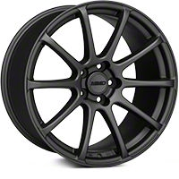 MMD Axim Charcoal Wheel - 19x10 (05-14 All) - MMD 101028