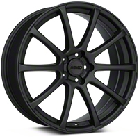 MMD Axim Charcoal Wheel - 20x8.5 (2015 All) - MMD 101029G15