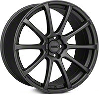 MMD Axim Charcoal Wheel - 20x10 (05-14 All) - MMD 101030