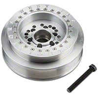 Innovators West 10% Overdrive Harmonic Balancer Pulley (07-14 GT500) - Innovators West 827