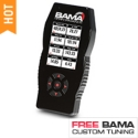 Bama X4/SF4 Power Flash Tuner w/ 3 Free Custom Tunes (11-14 GT, 12-13 BOSS) - Bama 101200G11