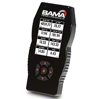 Bama SF4/X4 Power Flash Tuner w/ 3 Free Custom Tunes (96-14 All) - Bama 7015
