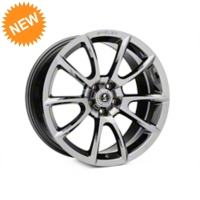 Shelby Alcoa Style Chrome Wheel - 19x10 (05-14 All) - Shelby 101414G05