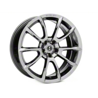Shelby Super Snake Style Chrome Wheel - 20x9 (05-14 All) - Shelby 101415G05