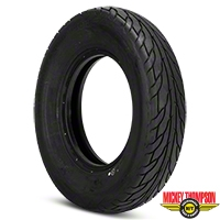 Mickey Thompson Sportsman SR Front Drag Tire - 28x6-15 - Mickey Thompson 90000020407