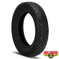 Mickey Thompson Sportsman SR Front Drag Tire - 28x6-17 - Mickey Thompson 90000020408