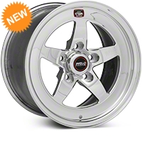 Weld Racing RT-S S71 Polished Wheel - 15X9 (94-04 GT, V6) - Weld Racing 71MP-509A65A